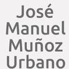 José Manuel Muñoz Urbano