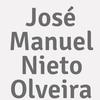 José Manuel Nieto Olveira