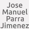 Jose Manuel Parra Jimenez