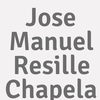 Jose Manuel Resille Chapela