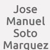 Jose Manuel Soto Marquez