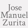 Jose Manuel Zurita