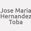 Jose Maria Hernandez Toba