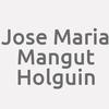 Jose Maria Mangut Holguin