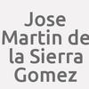 Jose Martin de la Sierra Gomez