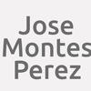 Jose Montes Perez