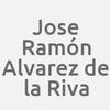 Jose Ramón Alvarez De La Riva