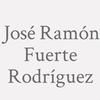 José Ramón Fuerte Rodríguez