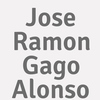 Jose Ramon Gago Alonso