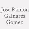 José Ramón Galnares Gómez