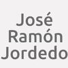 José Ramón Jordedo