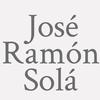 José Ramón Solá