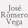José Romero Vega