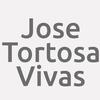 Jose Tortosa Vivas