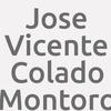Jose Vicente Colado Montoro