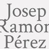 Josep Ramon Pérez