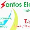 Josinho Santos Electricidad