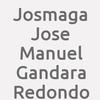 Josmaga Jose Manuel Gandara Redondo