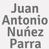 Juan Antonio Nuńez Parra