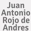 Juan Antonio Rojo de Andres