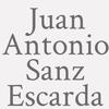 Juan Antonio Sanz Escarda
