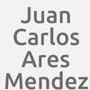 Juan Carlos Ares Mendez
