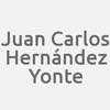Juan Carlos Hernández Yonte