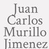 Juan Carlos Murillo Jimenez