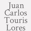 Juan Carlos Touris Lores