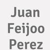 Juan Feijoo Perez