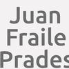 Juan Fraile Prades