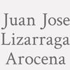 Juan Jose Lizarraga Arocena