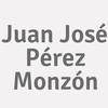 Juan José Pérez Monzón