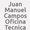 Juan Manuel Campos Oficina Tecnica