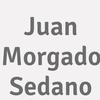 Juan Morgado Sedano