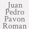 Juan Pedro Pavon Roman