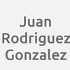 Juan Rodriguez Gonzalez