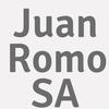 Juan Romo SA