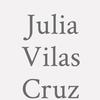 Julia Vilas Cruz