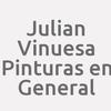 Julian Vinuesa Pinturas en General