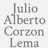 Julio Alberto Corzon Lema