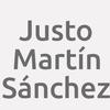 Justo Martín Sánchez