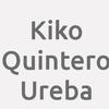 Kiko Quintero Ureba