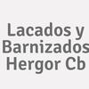 Lacados y Barnizados Hergor  Cb