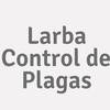 Larba Control De Plagas