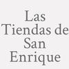 Las Tiendas de San Enrique