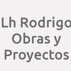 Lh Rodrigo Obras Y Proyectos