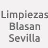 Limpiezas Blasan Sevilla