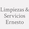 Limpiezas & Servicios Ernesto