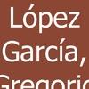 López García, Gregorio